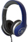 Yamaha Pro 500 High-Fidelity Blue Premium Over-Ear Headphones