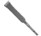 "Bosch Tools 8"" Carbide-Tipped Point SDS-Plus Bulldog Hammer Steel"