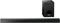 Sony 2.1-Channel Black Sound Bar With Bluetooth