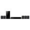 Samsung Black 5.1 Channel Smart Blu-ray Home Theater System