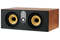 Bowers & Wilkins 600 Series HTM62 Red Cherry Center Channel Speaker