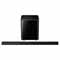 Samsung 2.1 Home Theater Audio Soundbar System