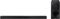 Samsung Black 2.1 Channel Sound Bar With Wireless Subwoofer