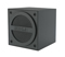 iHome Bluetooth Rechargeable Mini Grey Speaker Cube