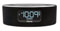 iHome Black Bluetooth Stereo FM Clock Radio And Speakerphone