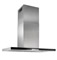 "Best Eclisse 40"" Stainless Steel 600 CFM Island Hood"