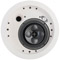 "Klipsch 5.25"" White 2-Way In-Ceiling Loudspeaker"