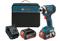 """Bosch Tools 1/4"""" Hex Impact Driver"""