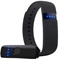 iFit Link Ebony Fitness Tracker