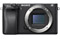 Sony Black Alpha a6300 Mirrorless Digital Camera