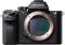 Sony Alpha 7R II 42.4 Megapixel Black Digital SLR Camera Body