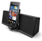 iLuv MobiAir Bluetooth Black Stereo Speaker Dock