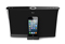 iLuv iPhone 5 Apple Lightning Black Speaker Dock
