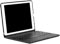 InCase Black Keyboard Case For iPad Air 2