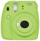 Fujifilm Instax Mini 9 Lime Green Instant Film Camera