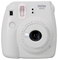 Fujifilm Instax Mini 9 White Instant Film Camera