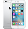Apple 128GB Silver iPhone 6s Cellular Phone
