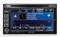 Alpine Double-DIN AV DVD Receiver With Bluetooth