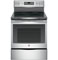 "GE 30"" Stainless Steel Freestanding Electric Range"