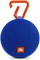 JBL Clip 2 Blue Portable Bluetooth Speaker