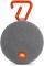 JBL Clip 2 Gray Portable Bluetooth Speaker
