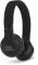 JBL E45BT Black Wireless On-Ear Headphones