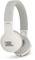 JBL E45BT White Wireless On-Ear Headphones