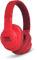 JBL E55BT Red Wireless Over-Ear Headphones