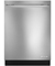 Jenn-Air TriFecta Stainless Steel Built-In Dishwasher