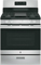 "GE 30"" Stainless Steel Freestanding Gas Range"