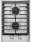 "Jenn-Air 15"" Stainless Steel 2-Burner Modular Gas Cooktop"