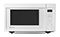 Jenn-Air White Countertop Microwave Oven