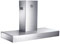 "Bertazzoni Design Series 48"" Stainless Steel Wall Hood"