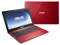 "ASUS 15.6 "" Red 1.8Ghz 4GB 500GB Laptop Computer"
