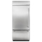 KitchenAid 20.9 Cu. Ft. Built-In Stainless Steel Bottom Mount Refrigerator