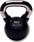 Body-Solid Premium 10 lb Rubber Coated Kettlebell