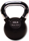 Body-Solid Premium 30 lb Rubber Coated Kettlebell