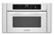 "KitchenAid Built-In 24"" White Microwave Oven With Trim Kits"