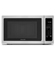 KitchenAid Architect Series II Stainless Steel Microwave