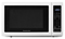 KitchenAid Architect Series White Countertop or Built-In Microwave