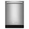KitchenAid Built-In Stainless Steel Dishwasher