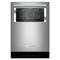 KitchenAid Stainless Steel Built-In Dishwasher