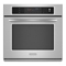 KitchenAid Architect Series II Black 3.8 Cu.Ft. Capacity Thermal Oven