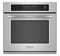 KitchenAid Architect Series II 3.8 Cu.Ft. Capacity Thermal Oven
