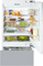 """Miele Vi Series 36"""" Right Hinge Built-In Bottom Mount Refrigerator"""