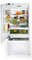 "Miele Vi Series 36"" Left Hinge Built-In Bottom Mount Refrigerator"