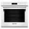 "KitchenAid 30"" White Single Wall Oven"