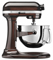 KitchenAid Professional 600 Series 6 Quart Espresso Bowl-Lift Stand Mixer