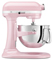 KitchenAid Professional 600 Series 6 Quart Pink Bowl-Lift Stand Mixer