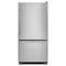 KitchenAid 19 Cu. Ft. Stainless Steel Bottom Mount Refrigerator